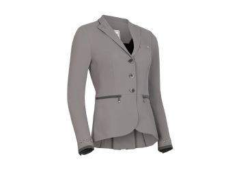 Samshield Competition Jacket - Victorine Embroidery